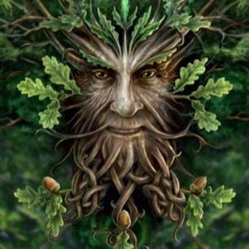 Mowgli's avatar