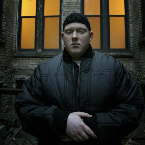 Brother Ali's avatar