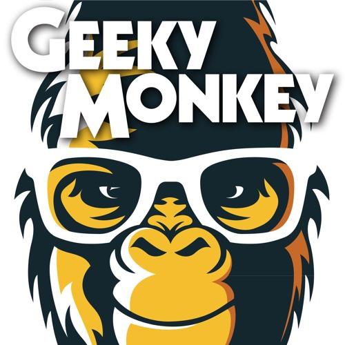 Geeky Monkey podcast's avatar
