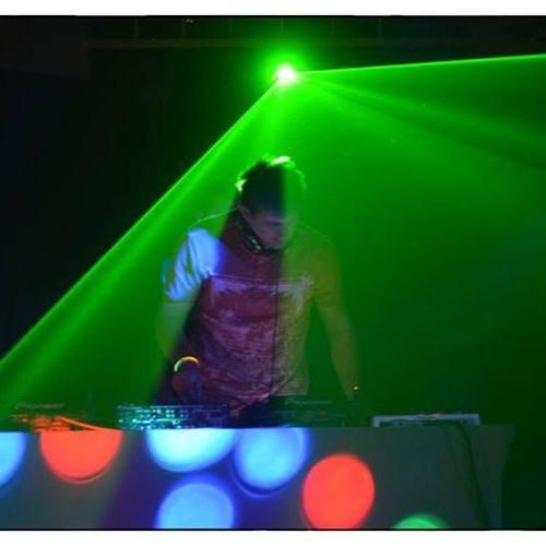 DJ Renick's avatar