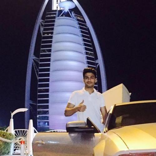 SaddiqKhan's avatar