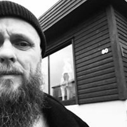 Håkon Lie's avatar