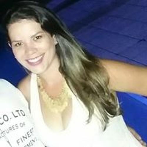 Gislayne Oliveira's avatar