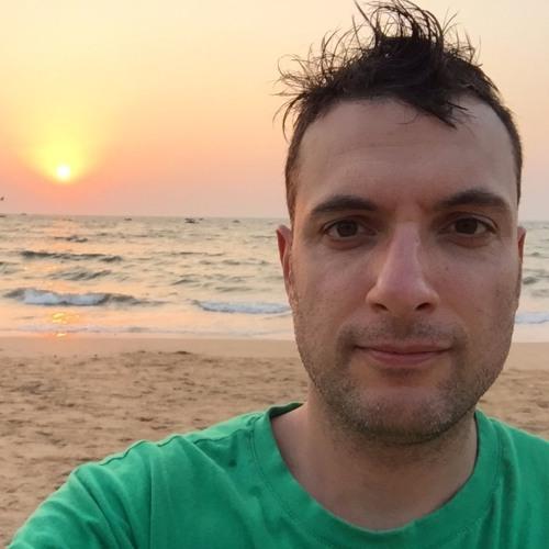 Neil Mukerji's avatar