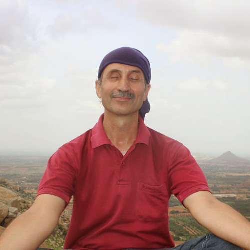 Michel Hanuman's avatar