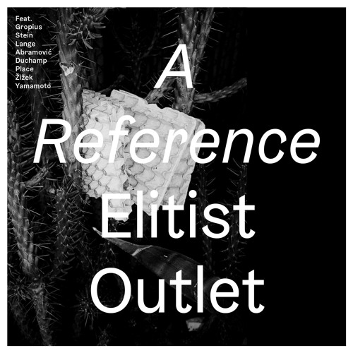 Elitist Outlet's avatar