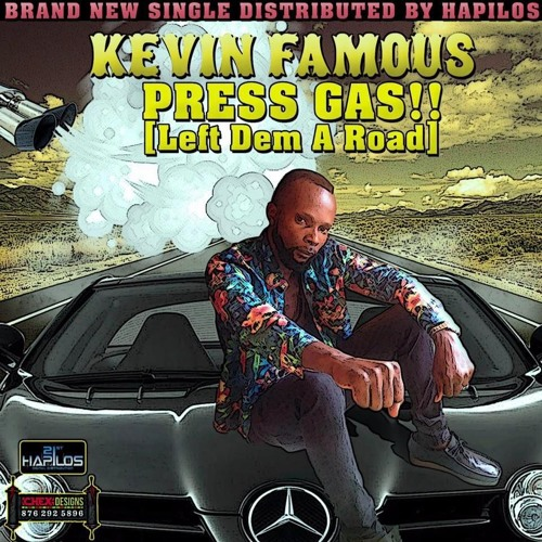 Kevin Famous's avatar