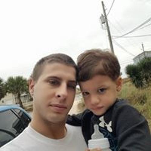 Jordan Hidalgo's avatar