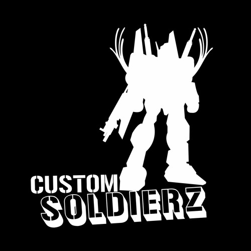 Custom Soldierz's avatar
