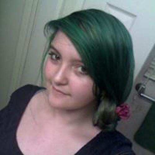 Sabryna Hill's avatar