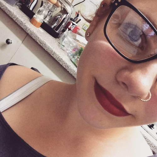 Jessica Harrison's avatar