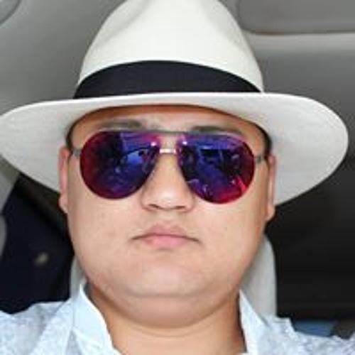 Zaluka Delger's avatar