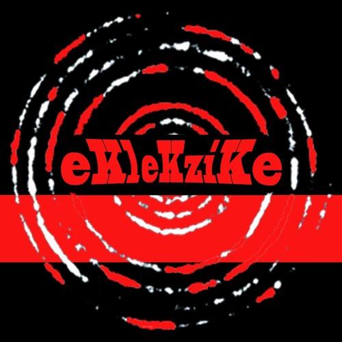 eKleKziKe Fredj's avatar
