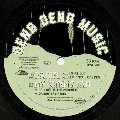 Deng Deng Hifi's avatar