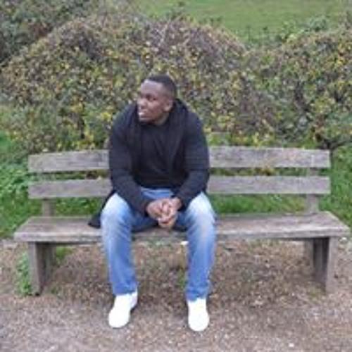 Derrick Kay's avatar