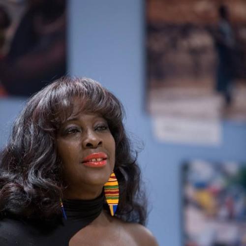 Ranzie Mensah's avatar