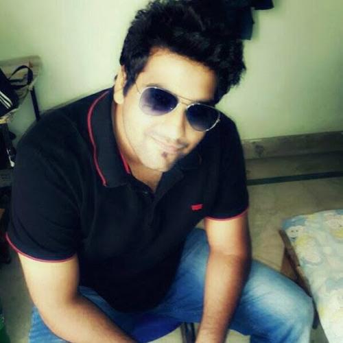 Harshit Shishodia's avatar