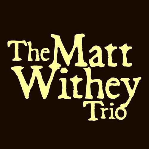 The Matt Withey Trio's avatar