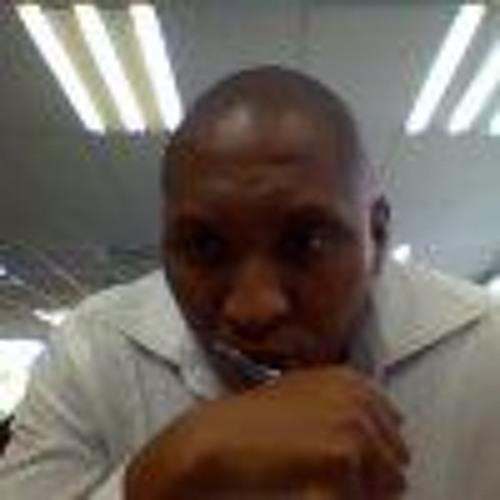 mlungisi HunchB's avatar