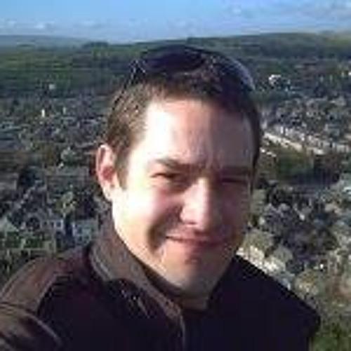 Luke Moran's avatar