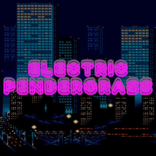 Electric Pendergrass's avatar