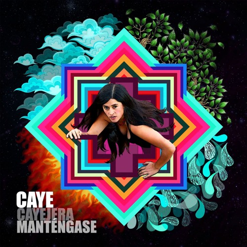 Caye Cayejera's avatar