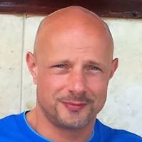 Thierry Moreau's avatar