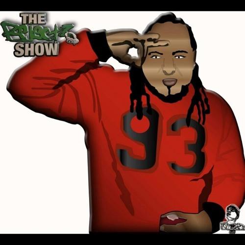 DJ E.nycee's avatar