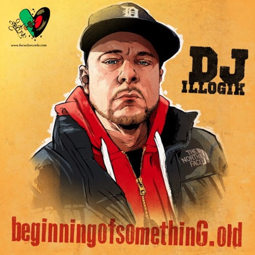 dj illogik78's avatar