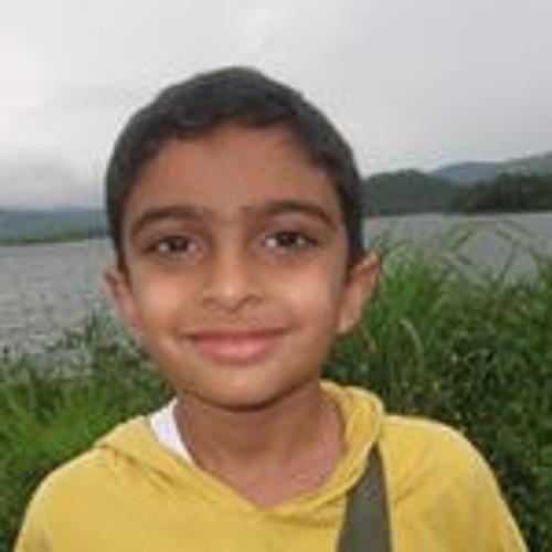 Avi Parmar's avatar