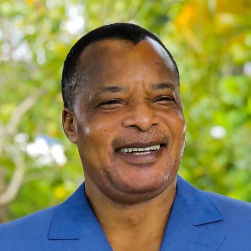 Denis Sassou N'Guesso's avatar