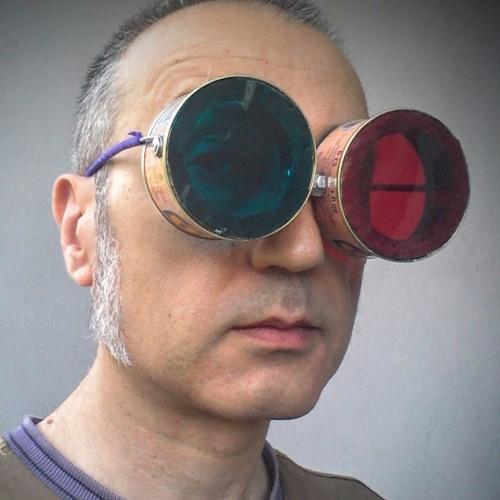 CyberParra's avatar