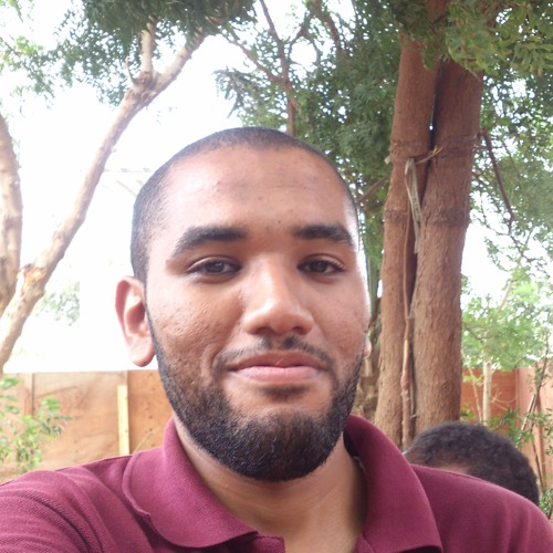 Haitham Hadi's avatar