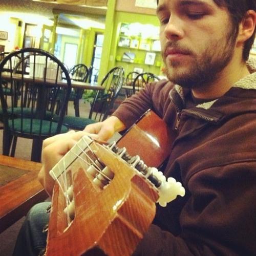 Noah Heyman's avatar