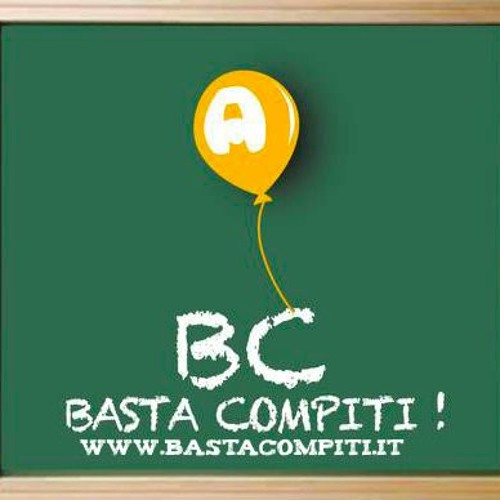 BASTA COMPITI !'s avatar