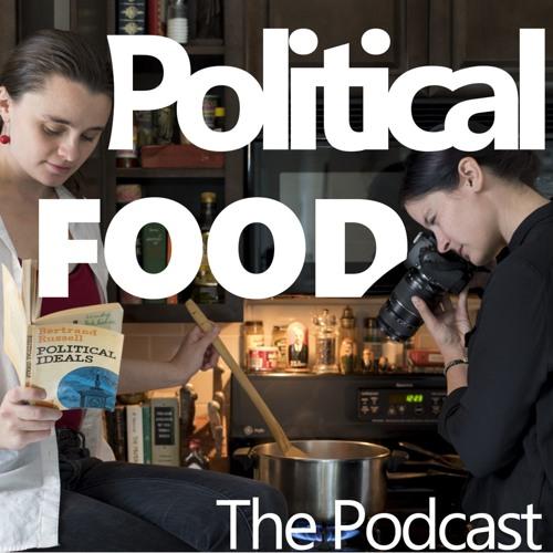 Political Foods's avatar