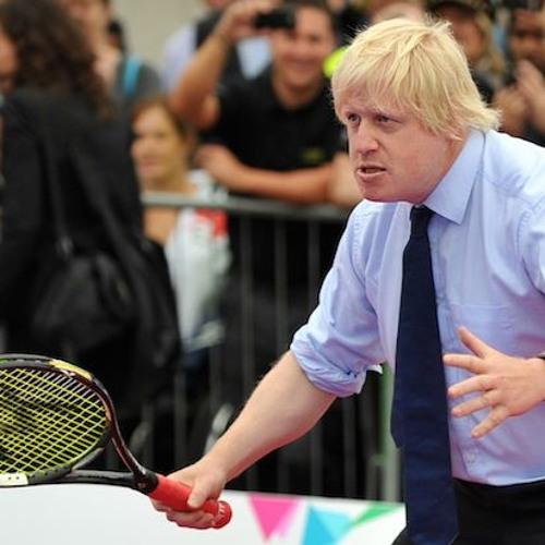 Boris Morris's avatar