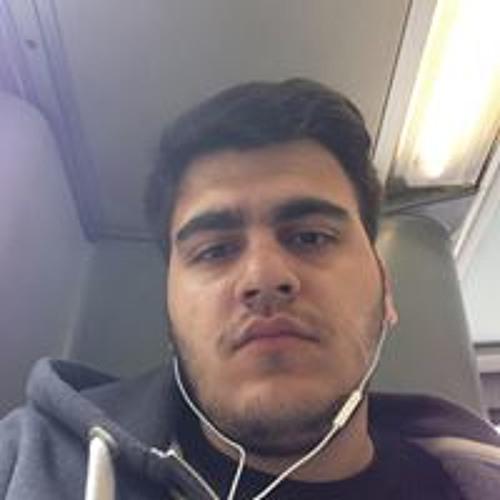 Miguel Aguiar's avatar