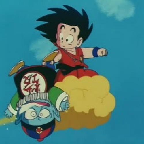 DragonballZ's avatar