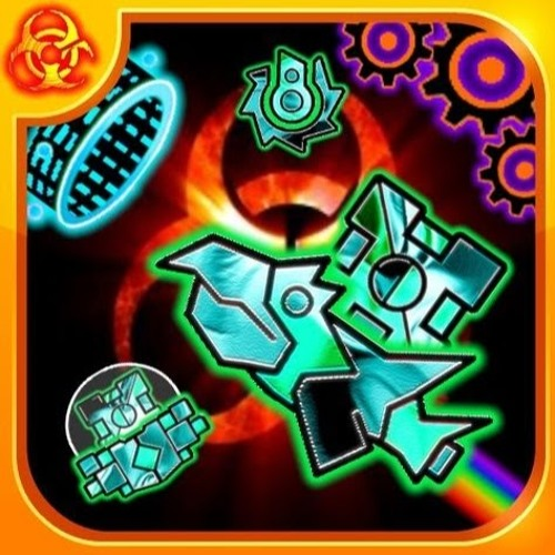 Energy Drink (Virtual Riots) By TDC