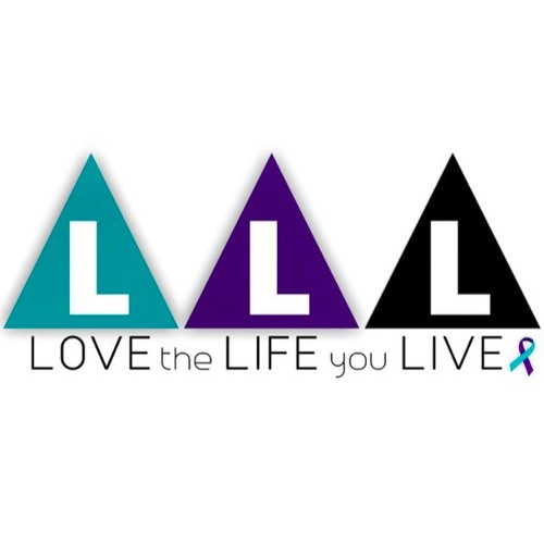 LOVE the LIFE you LIVE's avatar