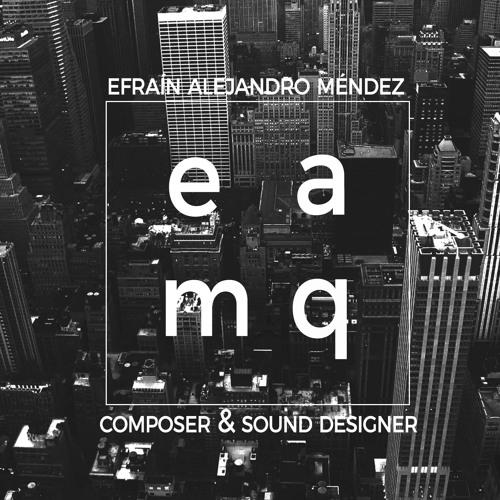 Efraín Alejandro Méndez's avatar