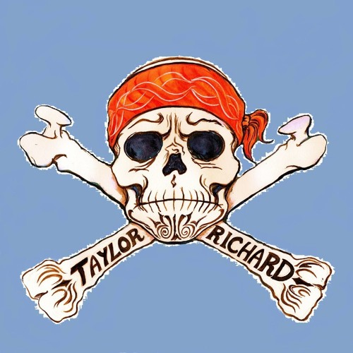 Taylor Richard's avatar