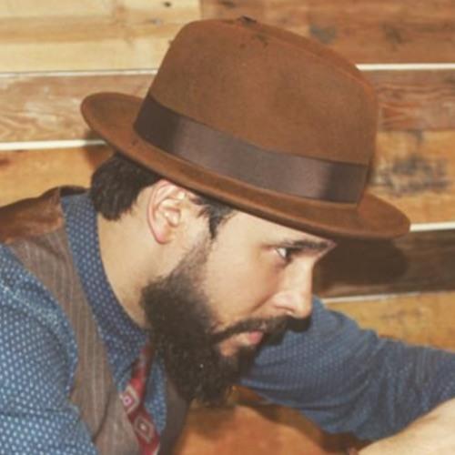 Manolo Padron's avatar