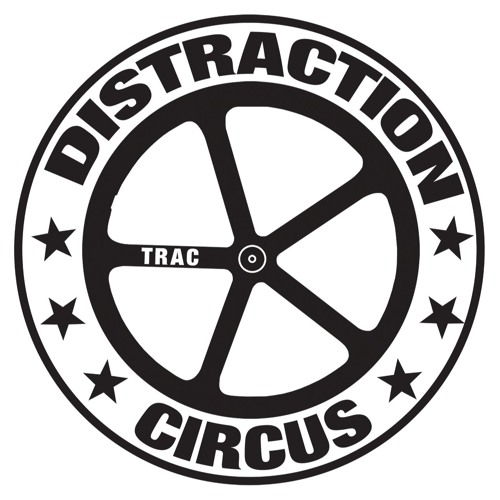 DisTRACtion Circus Competitve Collective's avatar