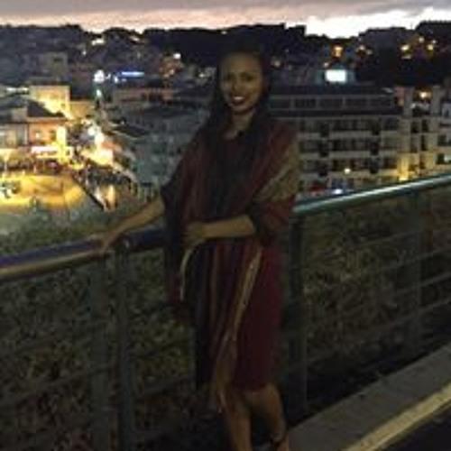 Ruedika Hendricks-paisley's avatar
