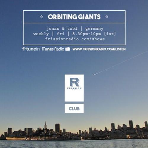 Orbiting Giants's avatar