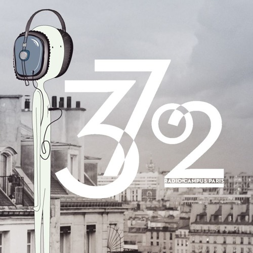 37°2 - Radio Campus Paris's avatar