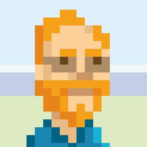 Niels van der Leest's avatar