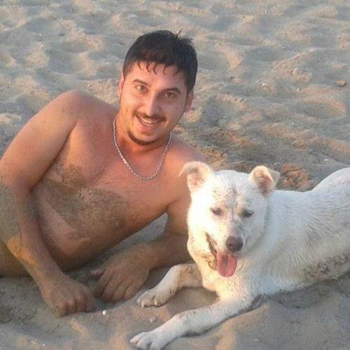 Kerimcan DOGAN(Music On)'s avatar